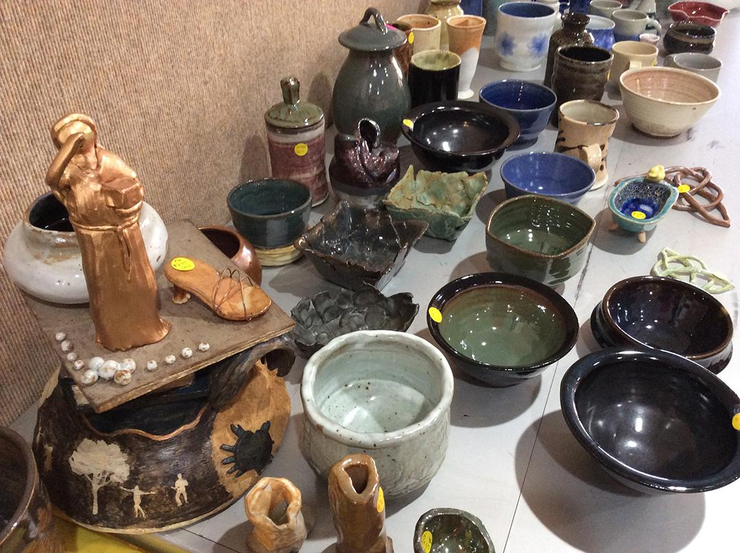 Ceramics for Sale