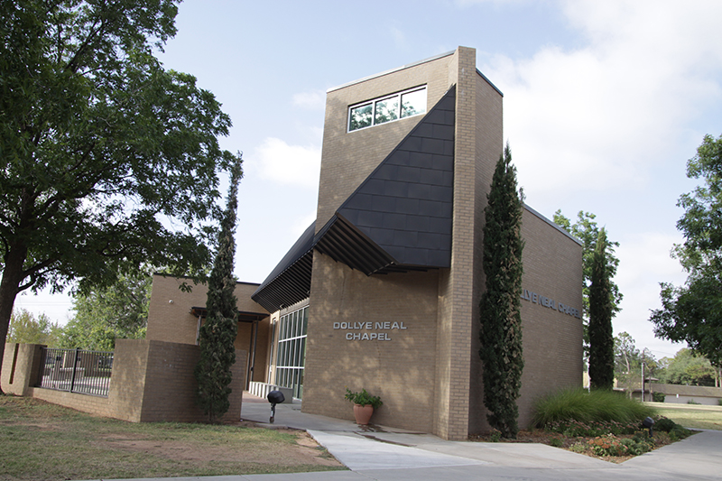 Dollye Neal Chapel