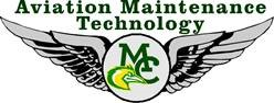 MC Aviation Maintenance Technology Program Logo