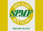 South Plains Math Fellows
