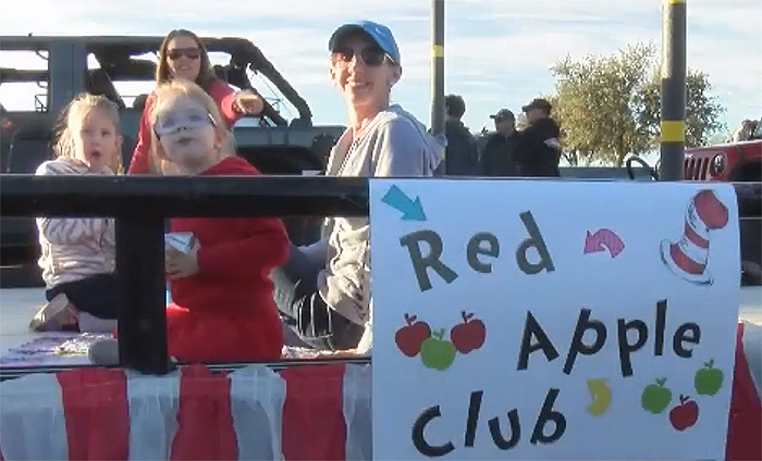 Red Apple Club