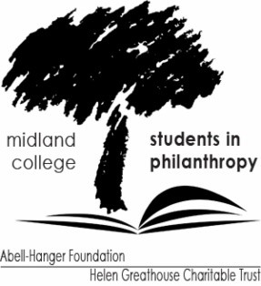 Students in Philanthropy