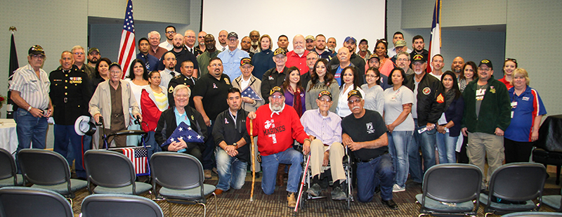 Midland College Veterans Association