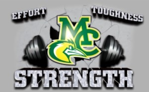 Midland College Fitness Center - Motivation