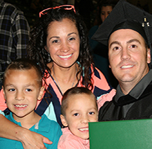 Midland College Commencement