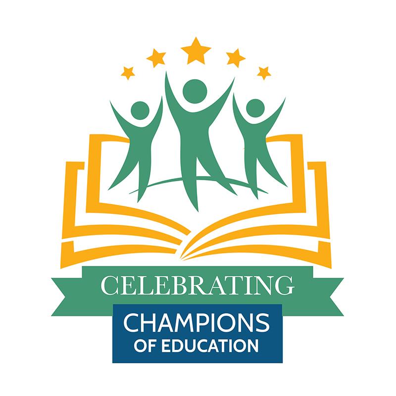 Celebrating Champions of Education