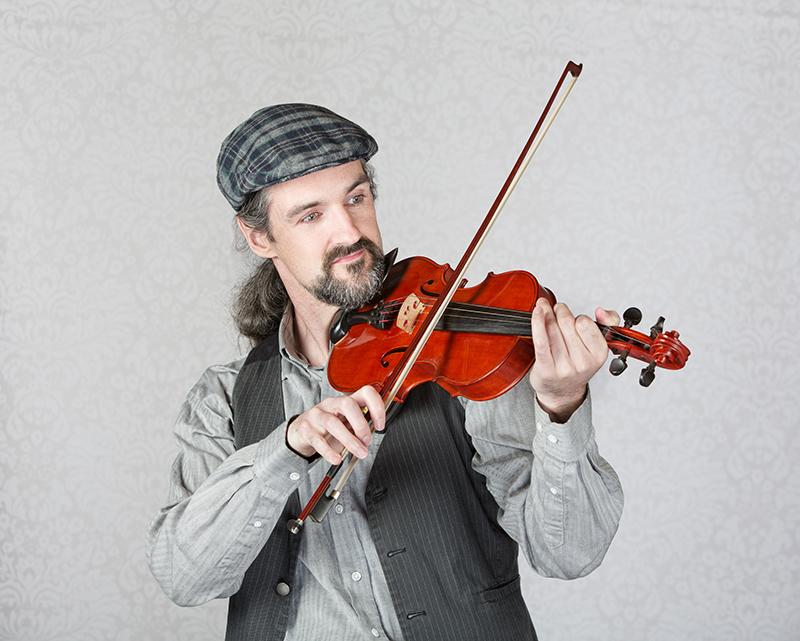 Celtic Fiddle 'Play by Ear' (Intermediate)