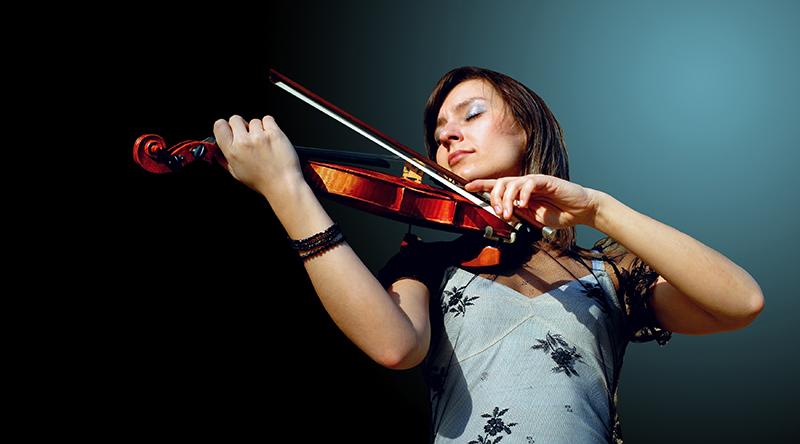 Celtic Fiddle 'Play by Ear' (Beginners)