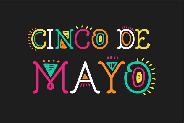 Virtual Cinco de Mayo Fiesta