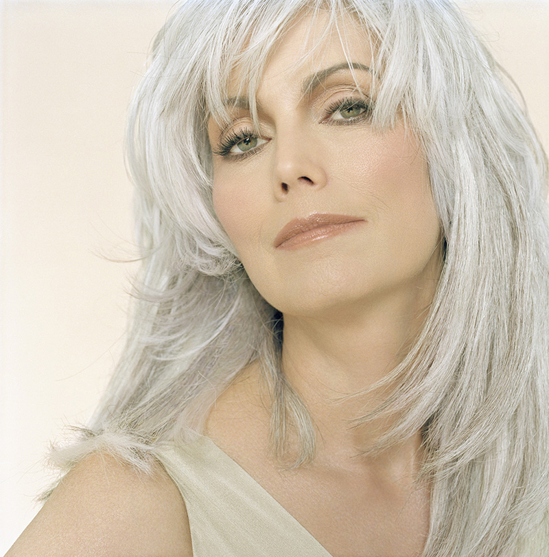 The image to use for this article. Listing image managed through RSS tab. Emmylou Harris