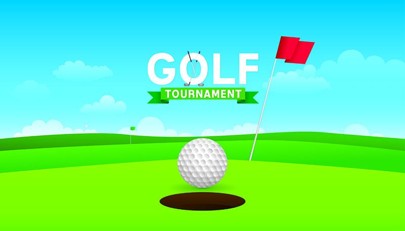 Students in Philanthropy Golf Tournament