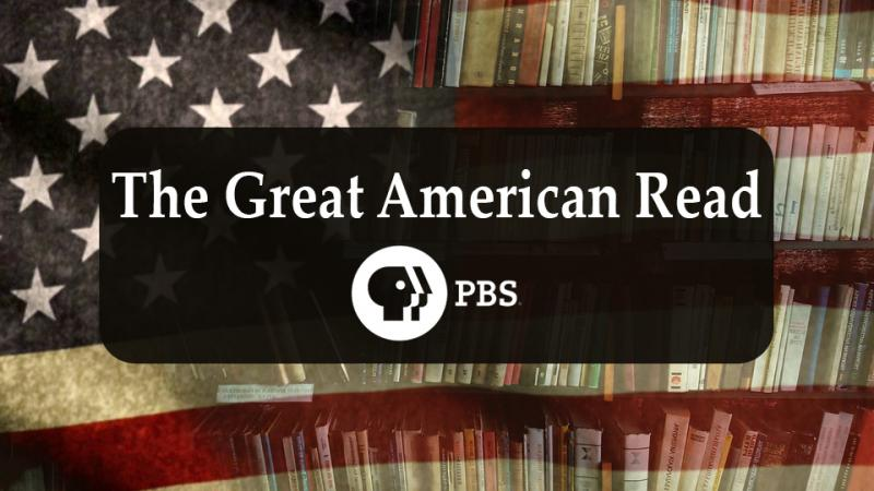 'The Great American Read'