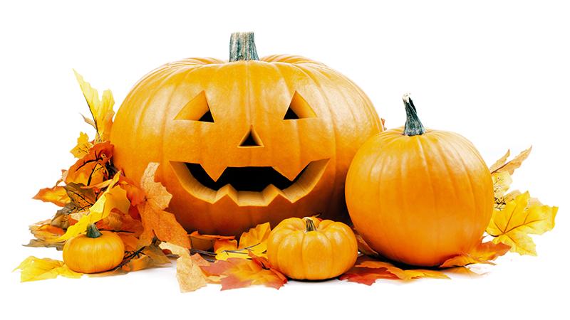 NOVA Club Halloween Spectacular