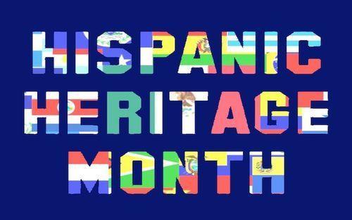 Hispanic Heritage Open Mic