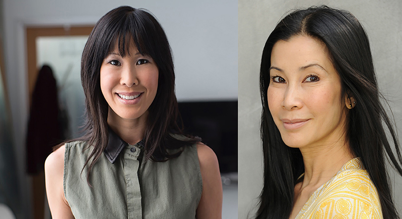An Evening with Lisa & Laura Ling