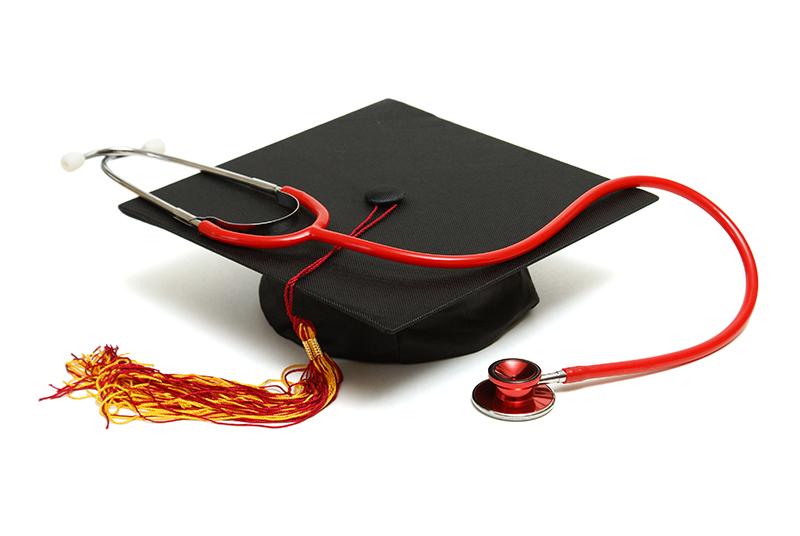 Associate Degree Nursing Pinning Ceremony