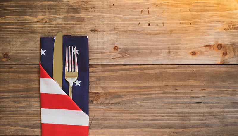 Veterans Association Meet & Greet Potluck Dinner