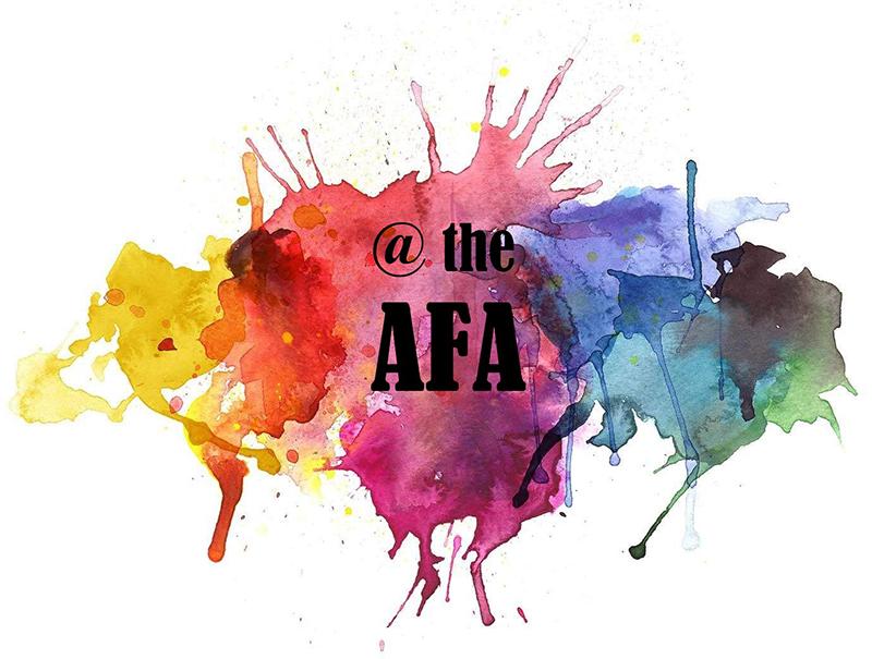 @ the AFA