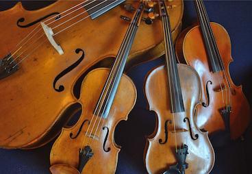 Cassatt String Quartet performance<br /><br />
