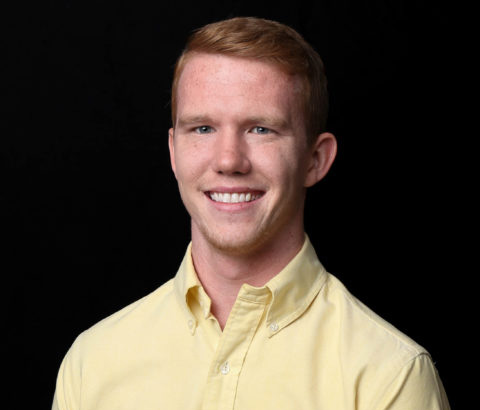 sZach Neuser is a 4.0 student and is climbing the ladder to career success.  However, excellent grades and a drive for success weren't always the case for the 24-year-old Midland native.
