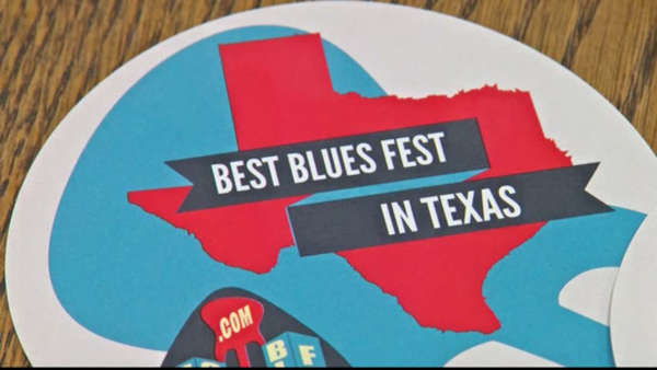 The image to use for this article. Listing image managed through RSS tab. Tall City Blues Fest logo